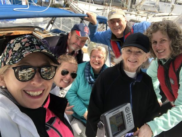Morning Sails – Private Charter (3 hrs) - Big Blue Sailing, Victoria